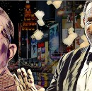 """No one cares what David f***ing Mamet has to say about Harvey """"Grab-Ass"""" Weinstein"""