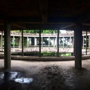 The Haunting Remains of West Africa's First 5 Star Hotel