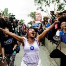 Hillary's Secret Army of Supporters
