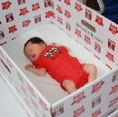 This is How Inspiration Strikes: the Story Behind and Impact of Temple's Baby Boxes