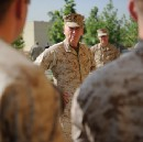 Appointing 'Mad Dog' Mattis to Lead the Pentagon Could Be Trump's Best Decision