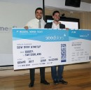 Mesfix, finalista en Seedstars World Latin America