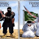 The Saudis Go Full ISIS