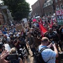 The Chaos In Charlottesville
