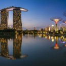 Hundred Amazing Things In Singapore Part I
