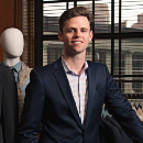 Retail technology is all about frictionless experience: interview with Ryan M. Craver