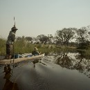 Meet the Explorer Who's Trying to Save Africa's Last Remaining Wetland Wilderness