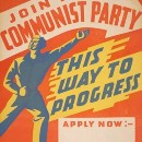 Social Justice Warriorism as the New Communism