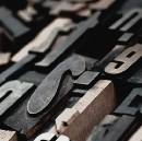 Typography as Base: From the Content Out