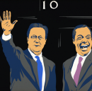 How Big Money and Big Brother won the British Elections
