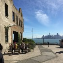 My Year on the Rock: What It's Like to Work on Alcatraz