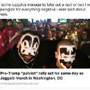 Gang Related: What Antifa and Juggalos Have in Common in this Strange New World