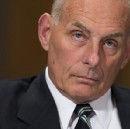 John Kelly's Chief of Staff Journal: Day One