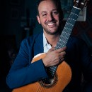 Tariq Harb's Journey to the Classical Guitar