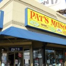 Pat's Music Center helps police on patrol
