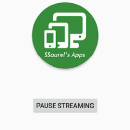Implement Audio Streaming in Android Applications