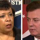 Breaking: Lynch Ordered Manafort's Phone Tapped During Veselnitskaya Meeting
