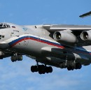 Russia Just Strapped Bombs to a Cargo Plane