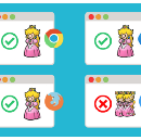 I'm Sorry, Your Princess is NOT Supported in this Browser