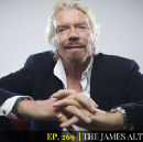 Richard Branson - How He Found a Gap in The Market and Became The Billionaire Founder of Virgin