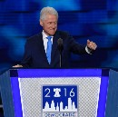 Bill Clinton's Speech Completely Changed My Mind from Being #iguessimwithher to #imwithher