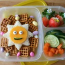 10 NUTRITIOUS AND YUMMY LUNCH BOX IDEAS FOR YOUR GRADE SCHOOLERS!