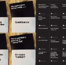 Marketing (Cards) Against Humanity: Strategy vs. Tactics & Wishful Thinking