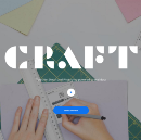 Sketch & Craft: A match made in real data heaven