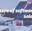 The future of software sales