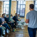 Employer Breakfast: Grow Your Own Software Talent