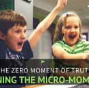 The Zero Moment of Truth: Winning The Micro-Moments
