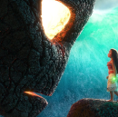 Mike Banning, Moana, and Tick Borne Illness — Sweating Out the Lie of Redemptive Violence