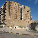 Between Towering Ruins and Detention Centers: A Look Inside Libya