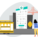 How I joined a San Francisco startup as a software engineer