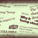 Don't buy the hype: The NRA is using bump stocks to distract from something far worse