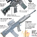 Made-in-Canada firepower