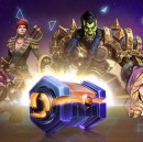 Twitch Prime members, take to the Nexus in Heroes of the Storm!