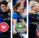 Reign Roundup: Round 8 of the W-League