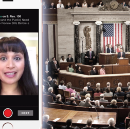 Whoa — Video Messaging Your Lawmakers Is a Thing!