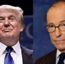Trump Picks Fossilized Cable TV Talking Head To Become His Top Economic Advisor
