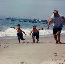 To My Sons: Lessons on Manhood I Learned From Your Father