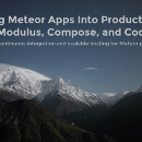 Taking Meteor Apps Into Production with Modulus, Compose, and Codeship