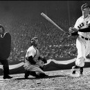 Ted Williams, the Greatest of All-Time