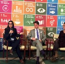 Youth: Drivers of the present — Owners of the future Takeaways from the ECOSOC Youth Forum 2017