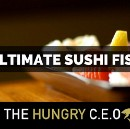 The Only 4 Sushi Fish You Ever Need To Order