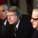 In 1979, the president axed 6 cabinet members in one day, citing American 'fragmentation'