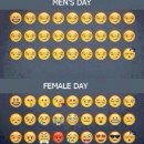 Тwelve funny differences between men and women. :)