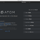 Using Atom For Your First HTML&CSS Coding