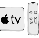 Creating Apple TV apps. Key things to keep in mind