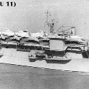 Viet Cong Commandos Sank an American Aircraft Carrier